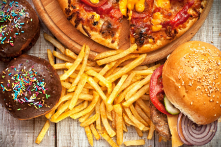 Image result for Makanan Yang Dilarang Saat Diet