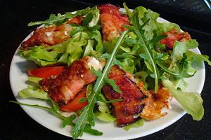 menu diet ketogenik