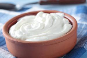 Yogurt Yunani