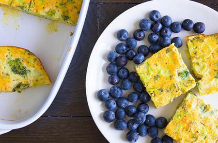 10 Menu Sahur Untuk Diet Paling Sehat dan Wajib Untuk Dicoba