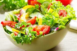 Aneka Jenis Sayuran