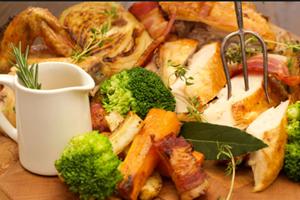 Tahap Kedua Diet Lemak