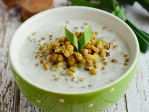 Khasiat Bubur Untuk Diet Paling Enak di Konsumsi