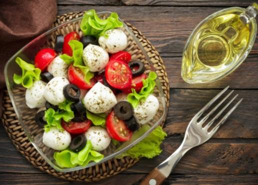 7 Cara Melakukan Diet Mediterania Sangat Mudah Dilakukan