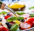 9 Daftar Menu Diet Mediterania Enak Dan Sehat