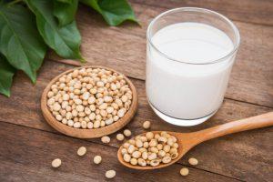 5 Khasiat Susu Kedelai untuk Diet yang Wajib Anda Ketahui