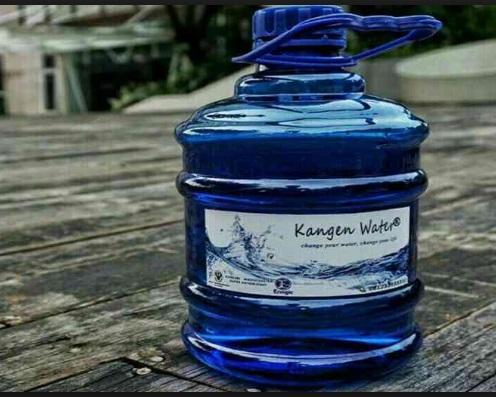 7 Khasiat Kangen Water Untuk Diet Terapi Alkali Menurunkan Berat Badan