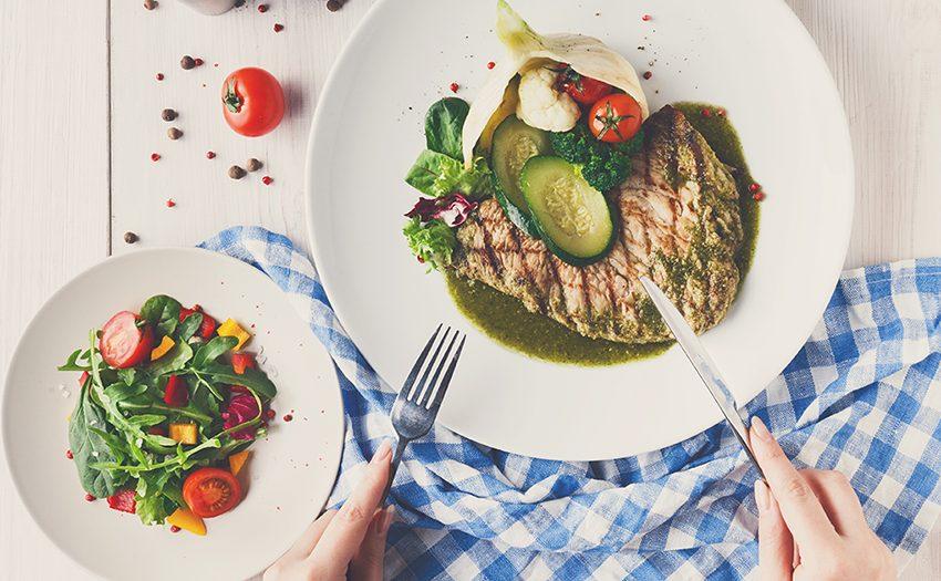 30 Menu Diet Ketofastosis Seminggu Mudah Dibuat dan Enak