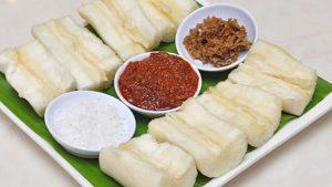 Khasiat Ubi Kayu Untuk Diet