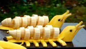 Efek samping diet pisang
