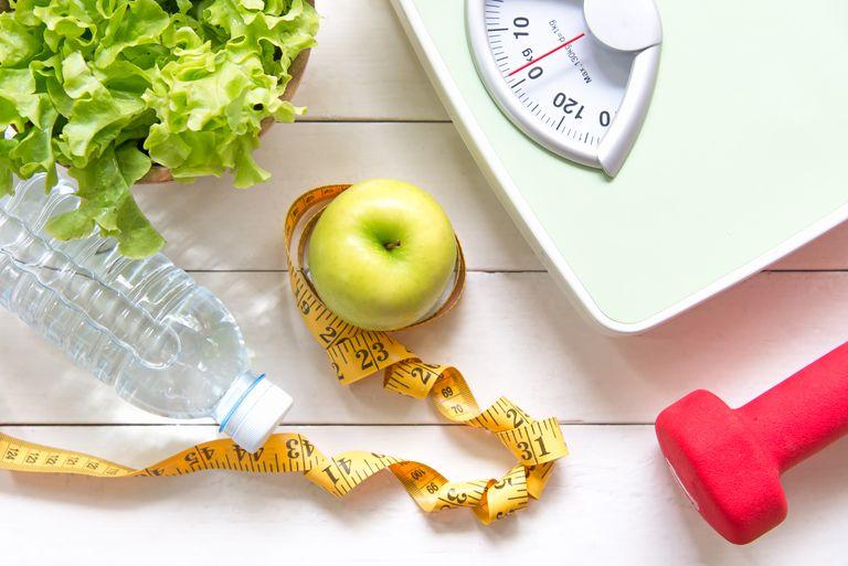 15 Tips Menjaga Berat Badan Tetap Ideal Baik bagi Wanita Maupun Pria