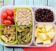 8 Tips Diet Ampuh dan Menu Makanan Diet untuk Anak Sekolah