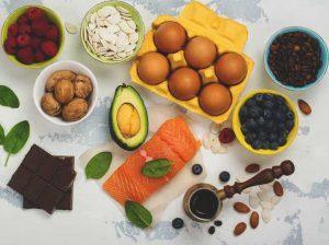 Efek samping diet debm