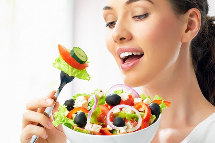 8 Efek Samping Diet Vegetarian yang Membahayakan Tubuh