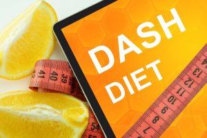 Efek samping diet dash
