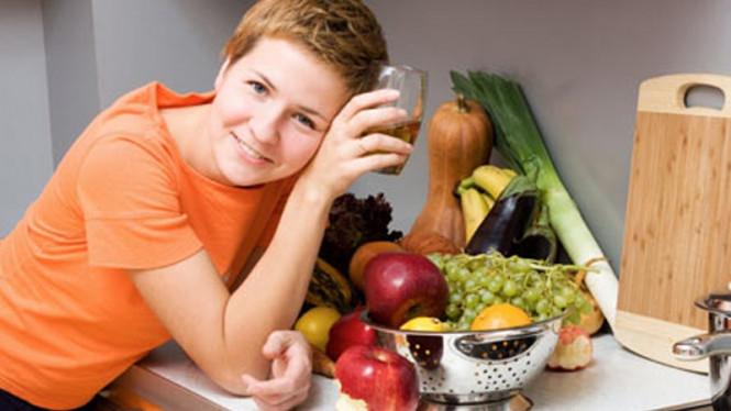 8 Efek Samping Diet Detox Bagi Kesehatan Tubuh