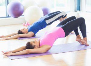 Manfaat Pilates Kegel