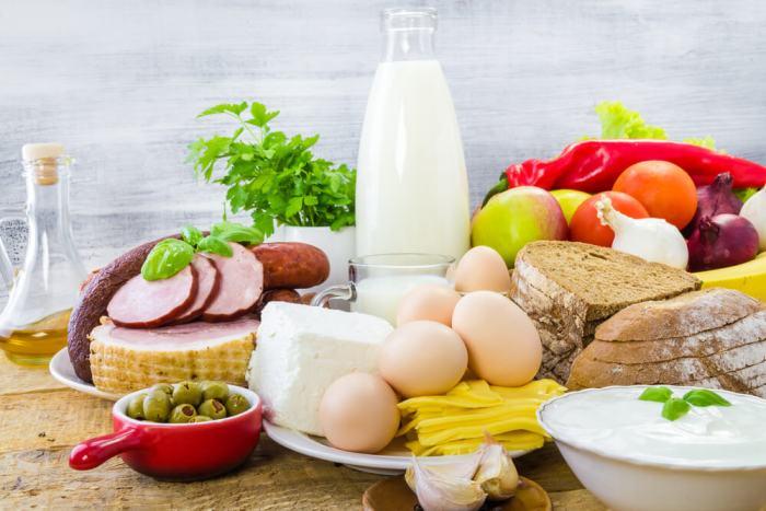 9 Manfaat Makanan Sehat untuk Proses Dietmu!