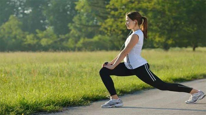 10 Manfaat Olahraga Pagi Bagi Kesehatan Tubuh