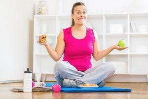Makan Setelah Olahraga Akan Membuat Gemuk? Ini Fakta Logisnya!