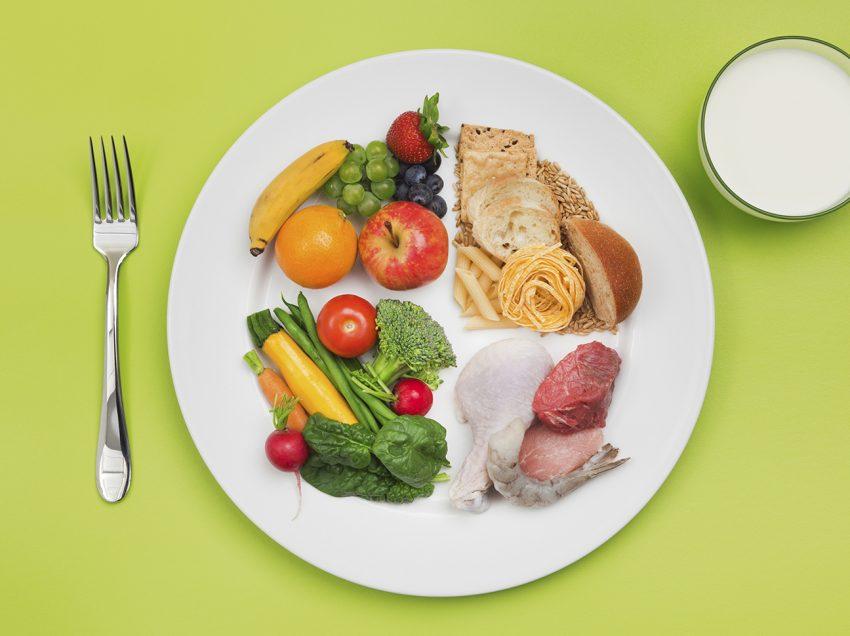8 Pantangan Diet Food Combining Yang Sering Dilewatkan