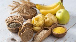 Fungsi Karbohidrat Kompleks