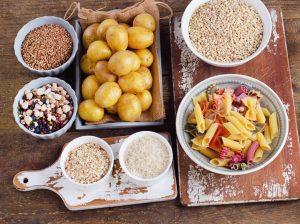 Makanan Karbohidrat Yang Dihindari Saat Diet