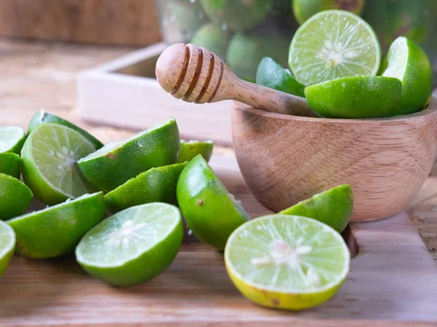 Yuk Ketahui 7 Pantangan Diet Jeruk Nipis yang Harus Dihindari