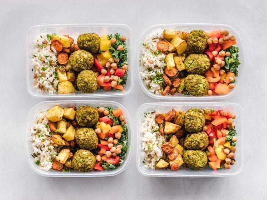 4 Makanan yang Boleh Dimakan Saat Diet Mayo Enak dan Menyehatkan