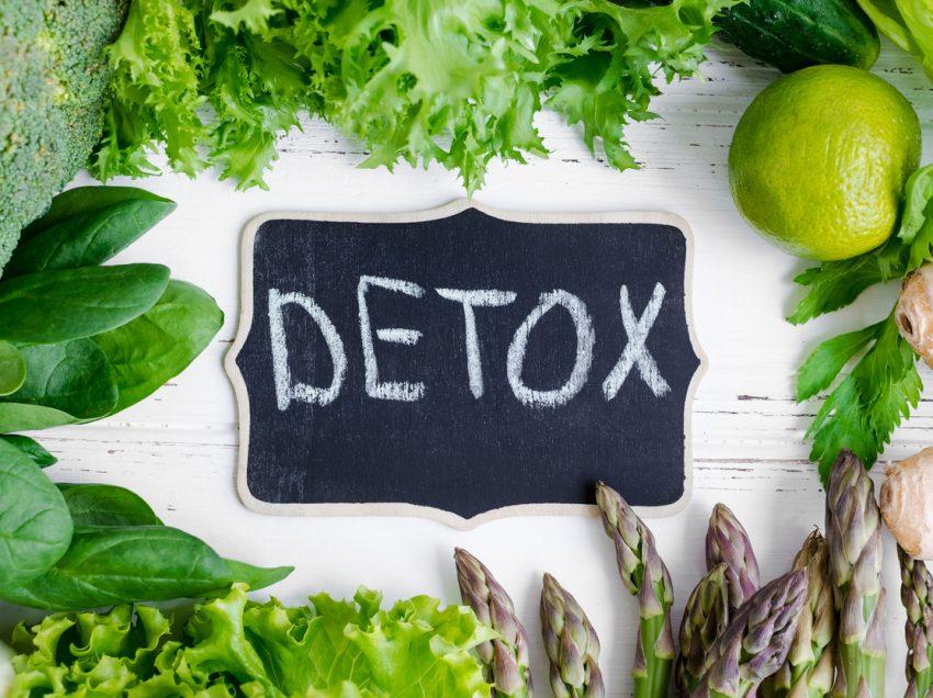 Pahami 7 Pantangan Diet Detox untuk Kelancaran Dietmu
