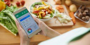 Cara Menghitung Kalori Makanan Untuk Diet