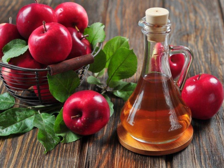 6 Racikan Cuka Apel untuk Diet Ini Terbukti Berkhasiat Menurunkan BB