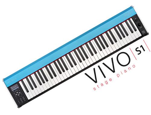 Dexibell VIVO S1