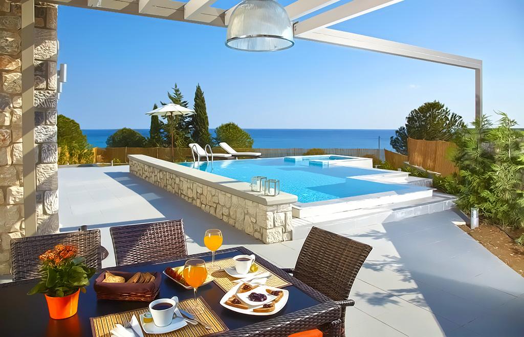 Blue Dream Villas Exclusive Privè