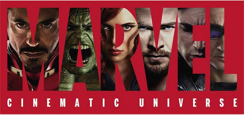 Какво е Marvel Cinematic Universe (MCU)