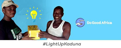 "Rich results when someone searches ""Kaduna Community"" ""Light Nigeria"""
