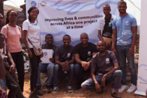 DoGood.Africa's sustainable approach to lifting underserved communities
