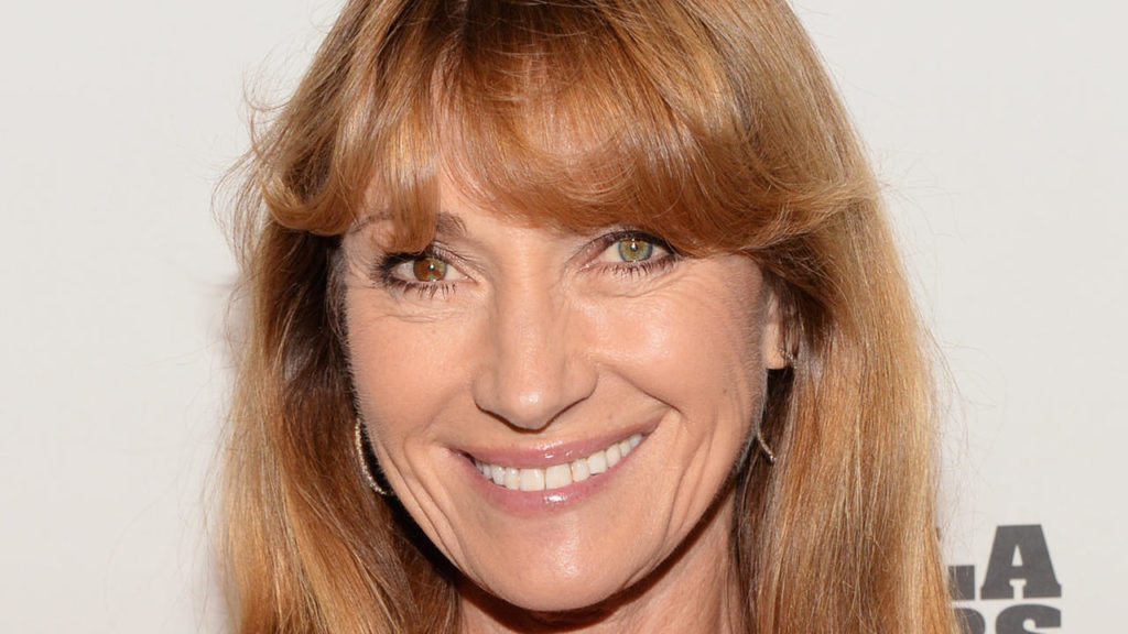 BEVERLY HILLS, CA - NOVEMBER 04: Actress Jane Seymour attends abenefit for Gorilla Doctors of Africa hosted byKristen Bell at Ace Gallery on November 4, 2013 in Beverly Hills, California. (Photo byJason Kempin/Getty Images for Gorilla Doctors)