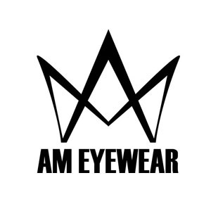 logo am eyewear