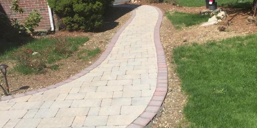 walkway masonry - 10
