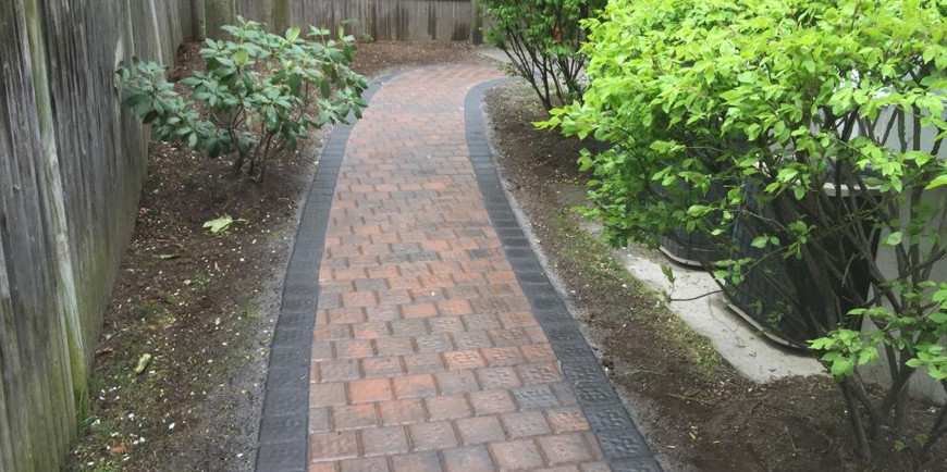 walkway masonry - 8