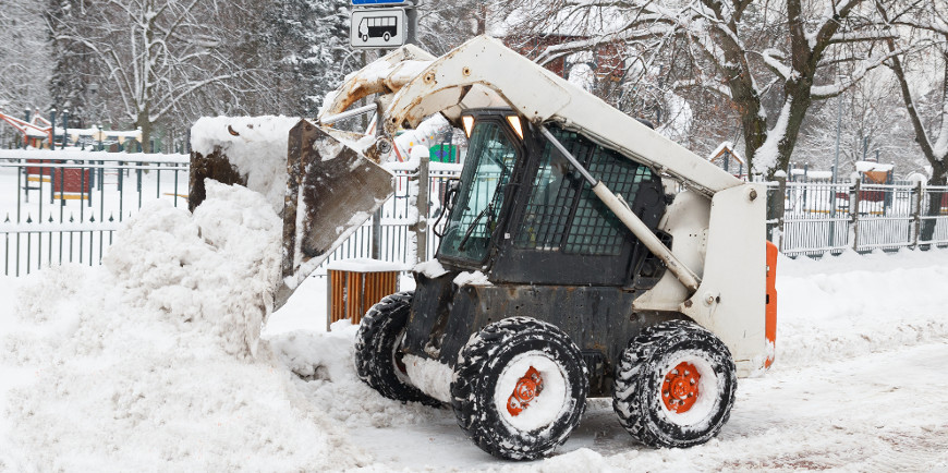 eddys snow removal in Marborough MA