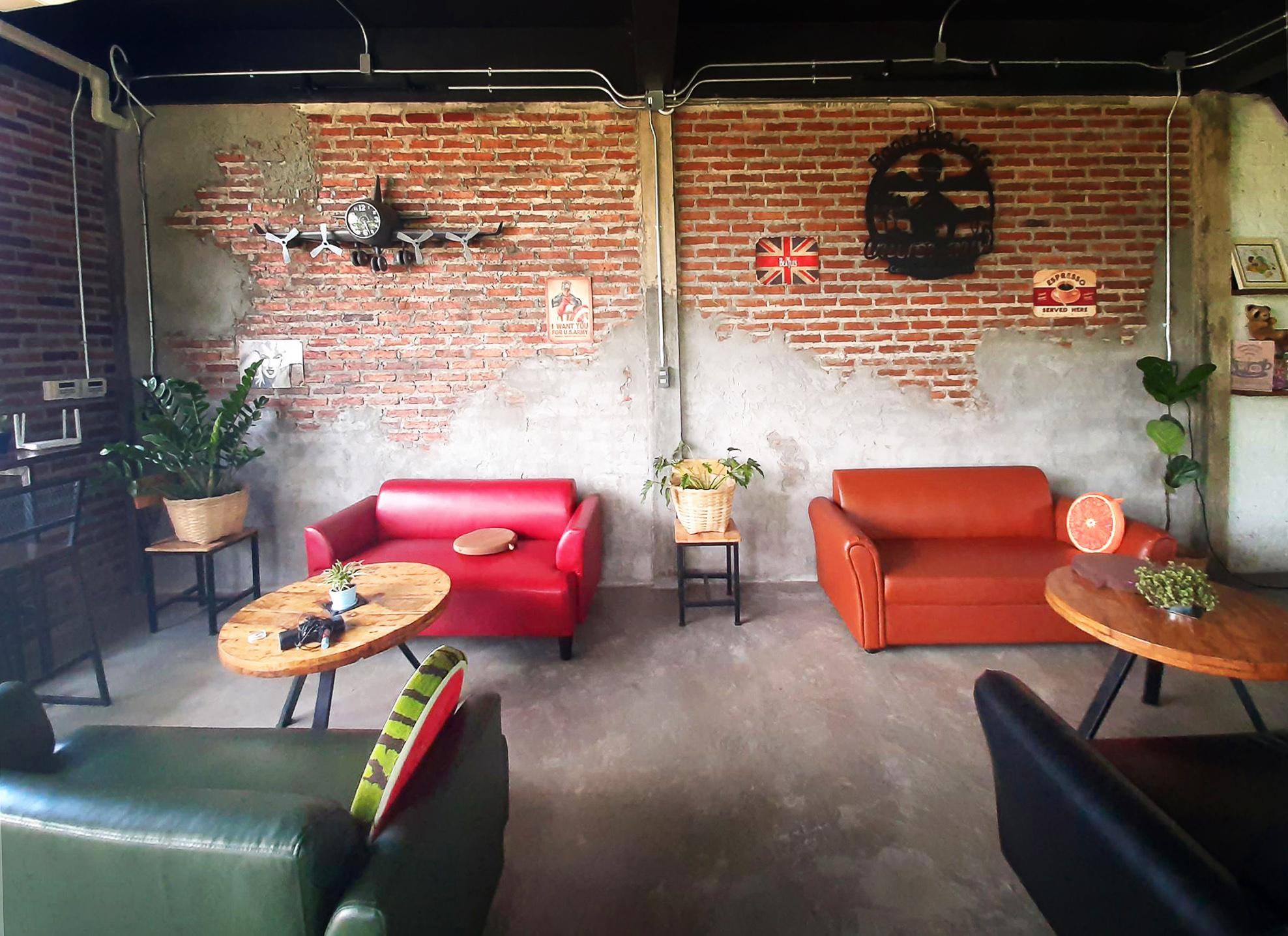 Bann Hao cafe' | Cafe – Bar – Bistro |  Khao Suan Kwang | Khon Kaen – Udon Thani | Thailand