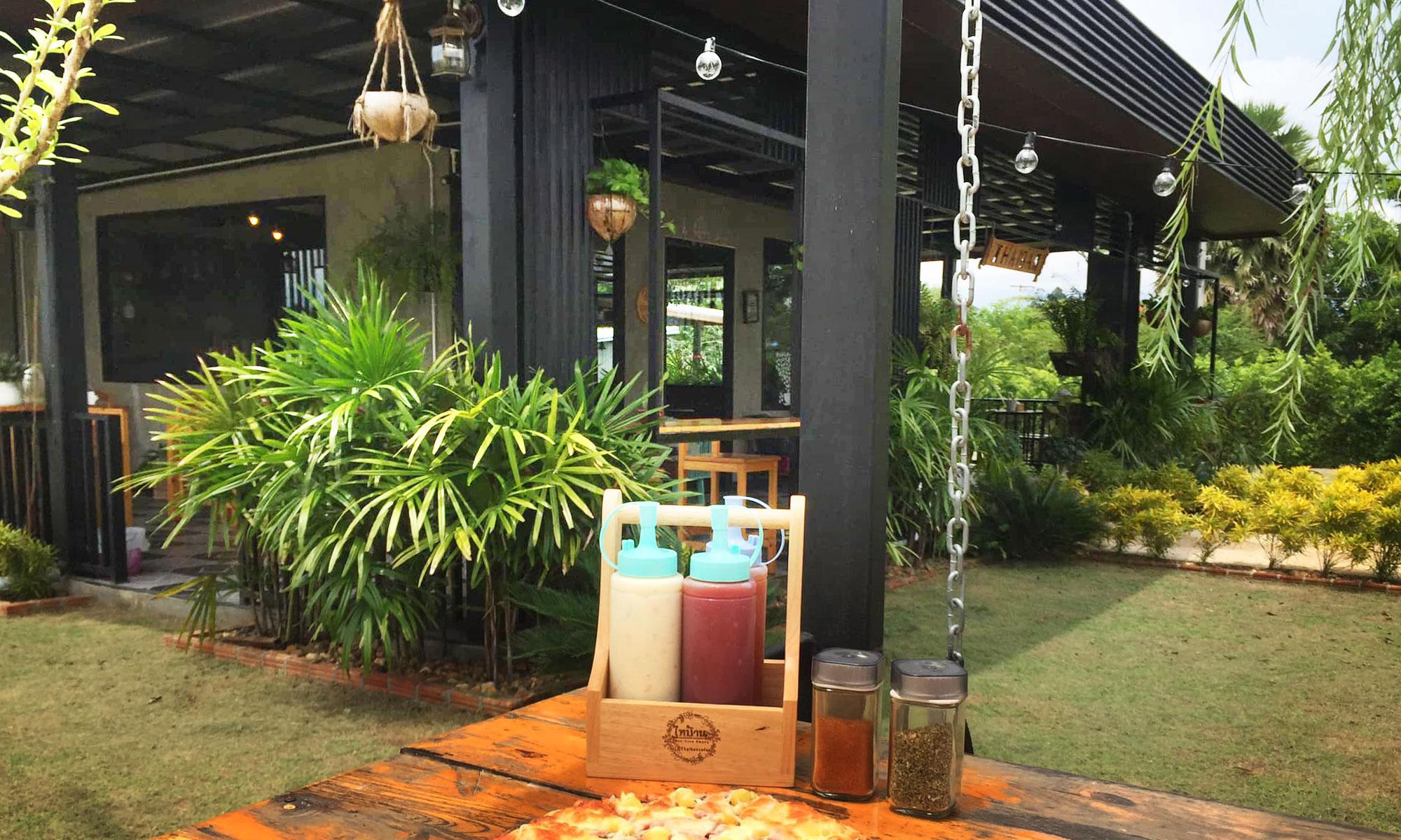 Thaiban Cafe | Khao Suan Kwang | Khon Kaen – Udon Thani | Thailand