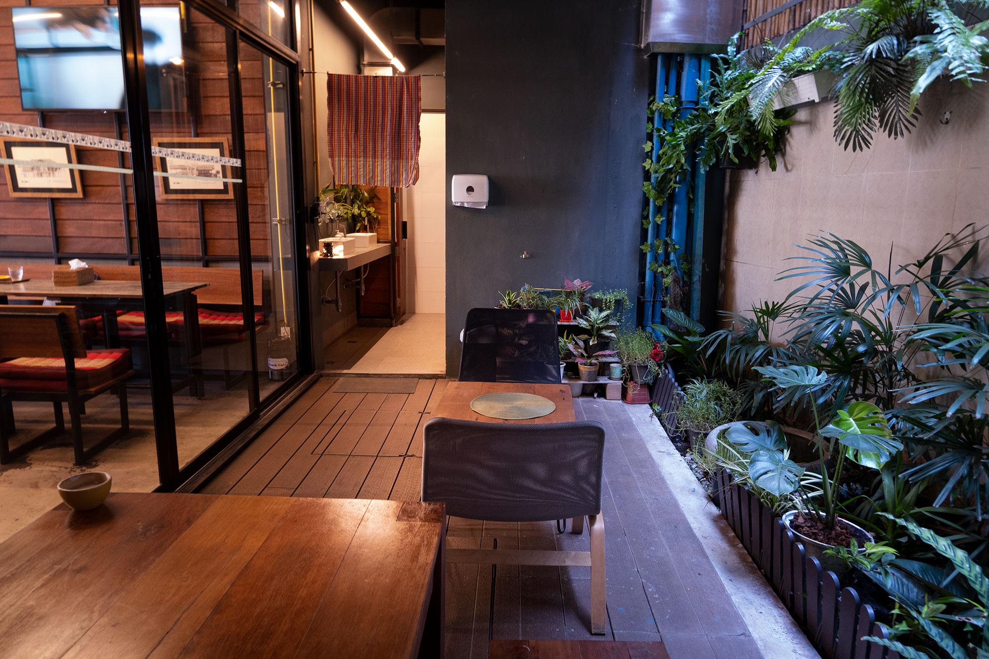 Thai Tune Coffee Bar | Udon Thani | Thailand
