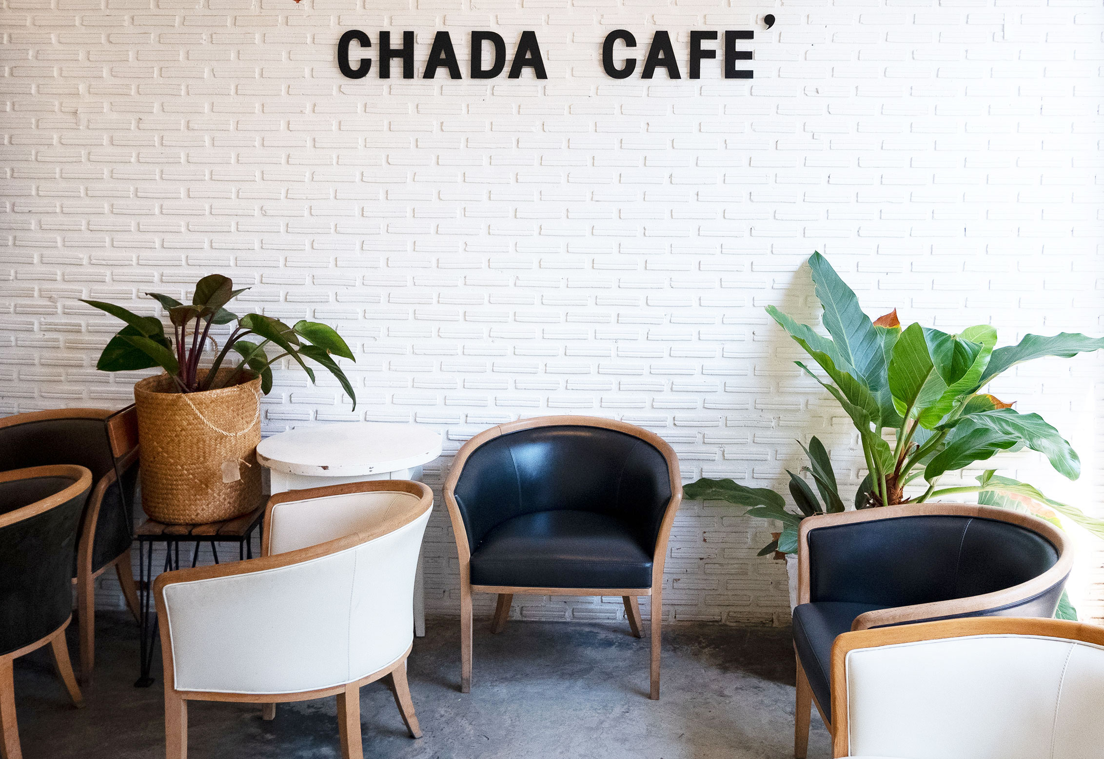 Chada Cafe | Udon Thani | Thailand
