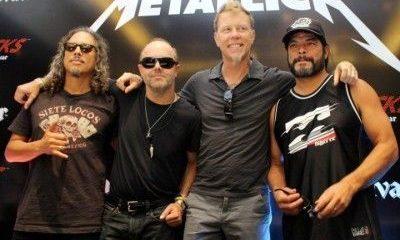 metallica nuevo álbum