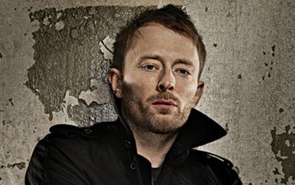 Thom+Yorke