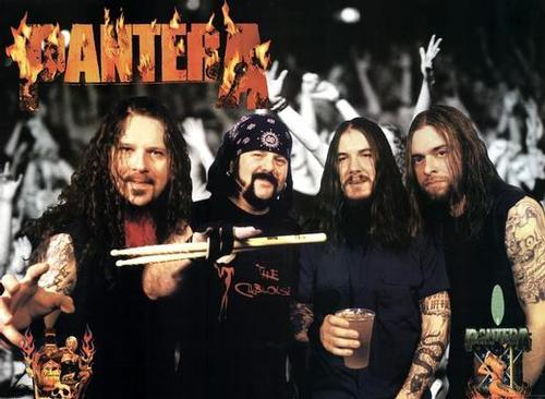 pantera band