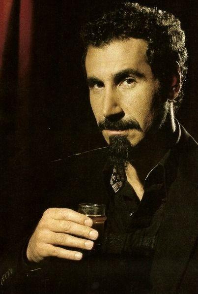 Serj+Tankian